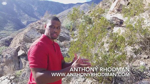 Anthony Rhodman
