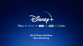 This Is Disney+