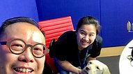2/21  Brenda (導盲犬服務中心) Part 2