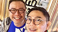 5/23   李志誠博士   (傳承學院 院長)