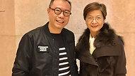 3/28 劉玉燕  (UNICEF 聯合國兒童基金香港委員會的總幹事)
