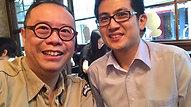 6/27 陳智遠  「活現香港」深度旅行團創辦人
