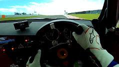 TWP Racing JM - Oulton Park Lap Record Onboard
