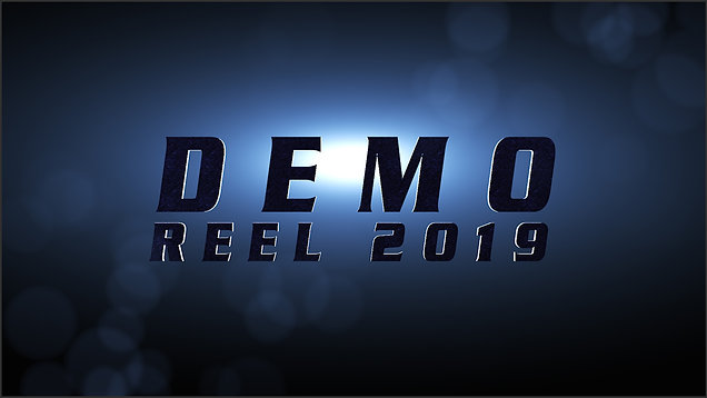 IMI 2019 Demo Reel