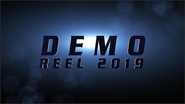 IMI 2019 Demo Reel