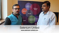 Selenium United Testimonial Prathamesh Patwardhan
