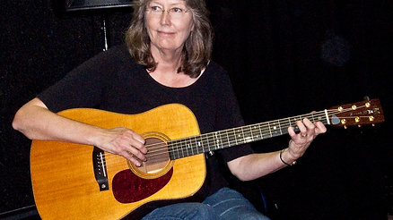 Kathy Barwick