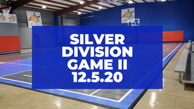 Silver Division: All Star Basketball Live Games 12/5/2020