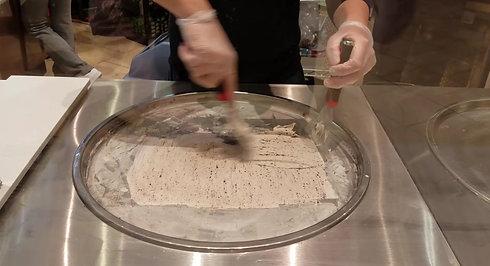 Making Cookies n' Cream