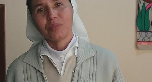 Hna.Carmen García Santiago