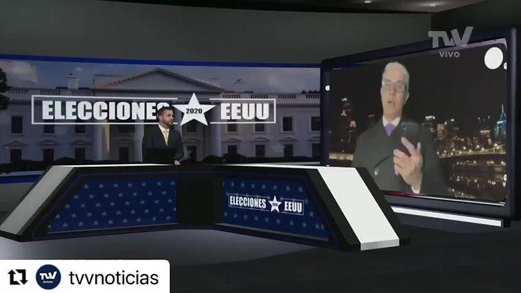 Video reporte TV Venezuela elecciones (3)