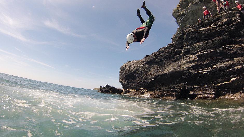 Active Cymru Outdoor Adventure You Tube