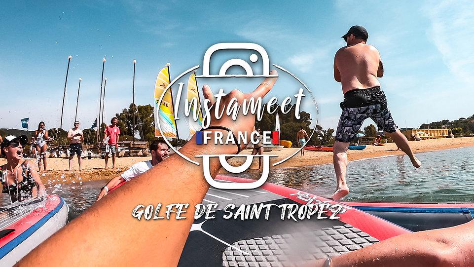 Instameet France - Golfe de Saint Tropez