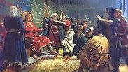 Vikingtiden og hva den var (NO)