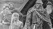 Heyönn and Slóttublót (ENG)