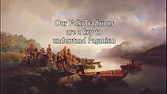 Our Pagan Folk Traditions (ENG)
