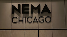 Nema Chicago Lux Rental Building
