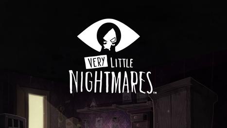 VeryLittleNightmares_Trailer