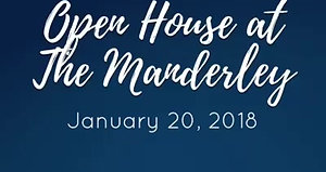 January Open House