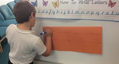 Cursive Handwriting 1