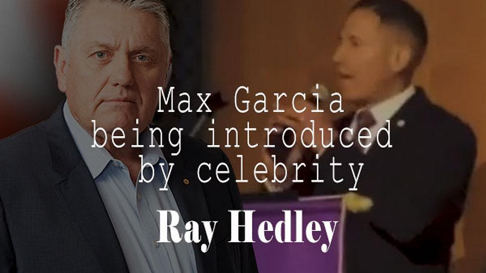 Ray Hadley