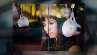 Creative Portrait | online class