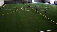 vidéo soccer 1