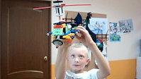 Вертолет истребитель от Владимира