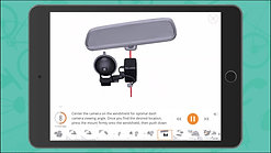 Escort M1 Dash Cam Step-By-Step 3D Instructions by BILT_1