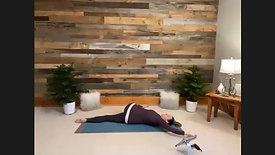 Yin Yoga Low Back LOVE