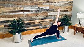 Tradtional Hatha Yoga