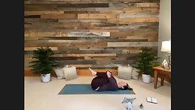 Yin Yoga  Deep Release