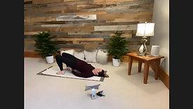 Yin Yoga Balance & Restore