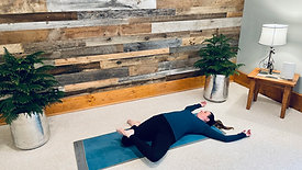 Peace & Love Yin Yoga