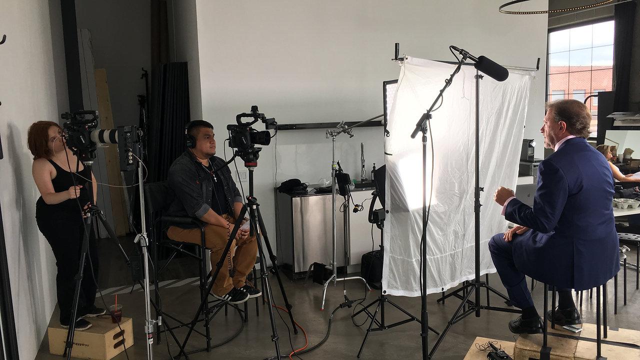 Rolando Nieves Media