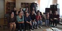 Презентация системы работы по предупреждению детского дорожно-транспортного травматизма. Таганрог, детский сад №10.