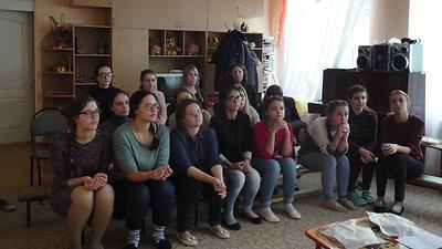 Таганрог, детский сад №10. Презентация системы работы по предупреждению детского дорожно-транспортного травматизма.
