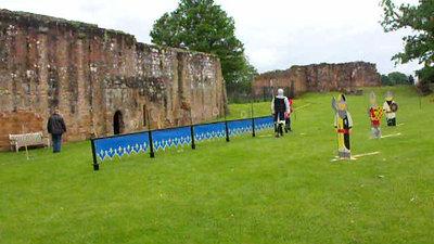 Medieval Tilt