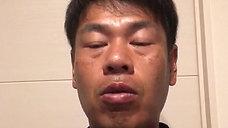 甲斐慎太郎プロ