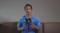 横浜FC 武田英二郎選手