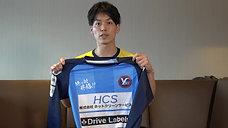 Y.S.C.C.横浜フットサル 鈴木陽太選手
