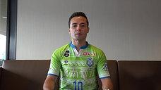 湘南ベルマーレフットサルクラブ ロドリゴ選手