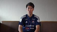 横浜F・マリノス 遠藤渓太選手