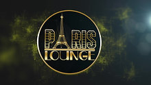 Paris Lounge Logo Intro Video