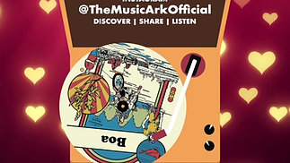 The Music Ark: February Discoveries