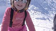 KIDS RIDER BIKE SNOWCUP 2020