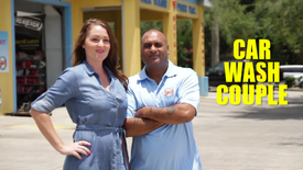 Car Wash Couple - Reality Show - Sizzle