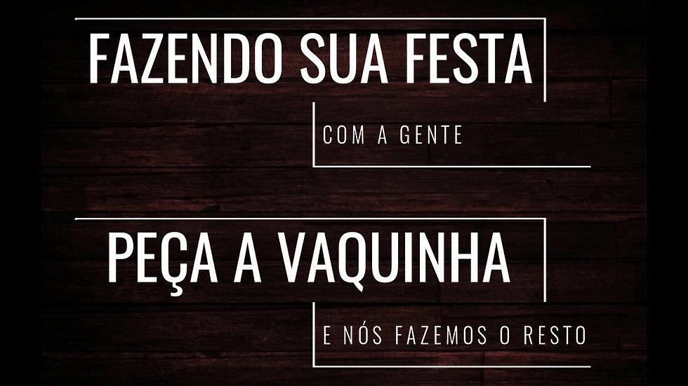 Vaquinha VITTA