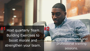 WYR Corporate Trainer Online Ad
