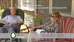 OaksPooler :30 TV Ad